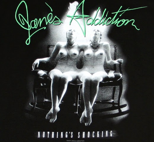 jane addiction ritual de lo habitual zip